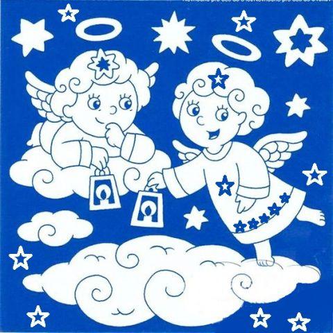 Znalezione obrazy dla zapytania aniołki